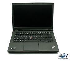 Lenovo ThinkPad T440p Intel i5-4300M @2,6 GHz 8GB Ram, Webcam, Bluetooth SSD