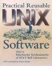 Practical Reusable Unix Software