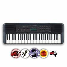 Yamaha PSRE273 Portable Keyboard AC Adaptor included 5 Year Warranty