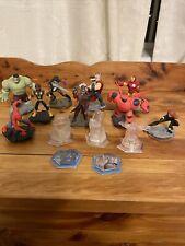 Disney Infinity 2.0 Figures Character You Pick Lot Set - Volume Discount!