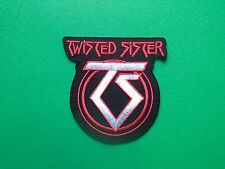 MUSIC SEW ON / IRON ON PATCH:- PATCH No 819 NAME TO FOLLOW