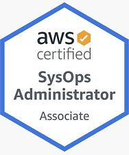 AWS SysOps Administrator Exam 816 Q&A/Dumps (Updated In This Month)