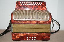 Hohner Corso Handakkordeon