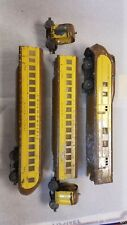 LIONEL- Pre-war Tinplate #752E City of Pprtland Set As-Is Used