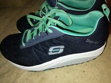 skechers sn 57000 Shape Ups -Never worn exercise shoes-Size 9