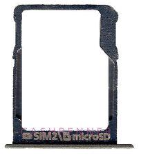 SD sim soporte g tarjetas de memoria Memory trineo tray Samsung Galaxy a7 duos