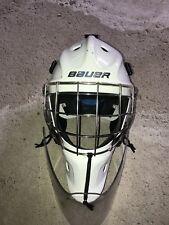 Bauer NME8 Ice Hockey Goalie Mask Senior