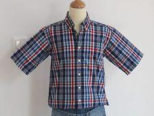 Superbe chemisette RALPH LAUREN - Neuve sans Etiquette - Taille : 10 ans