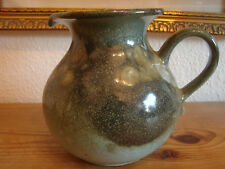 60-70iger Jahre Vase, Krug, Keramik, Modell 343 / 15