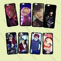 Kpop BTS Wings Cellphone Case Jung Kook Phone Cover Bangtan Boys JIMIN  Suga Jin