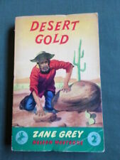 Paperback Western Fiction Books in English Vintage Paperback