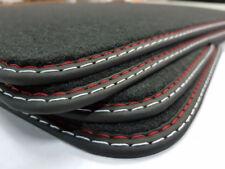 Fußmatten für SUZUKI SWIFT MZ / EZ Bj.2005-2010 Original Doppelnaht  Velours