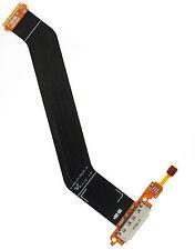 "Samsung Galaxy Tab P7500 10.1"" Usb Base De Carga Conector Puerto Flexible Lazo"
