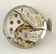 Eterna Wristwatch Movement - Model 1418U  - Spare Parts, Repair