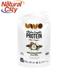 Vivo Alkaline Complete Protein Coco Bliss 1kg Protein All People