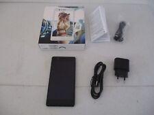 Nokia 3 Dual Sim Smartphone 16GB 2GB Ram Schwarz TA-1032 ohne Vertrag-