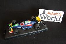 Onyx Larrousse Ford 091 1991 1:43 #30 Aguri Suzuki (JPN)