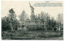 CPA - Carte Postale - Belgique - Ouffet - Monument Commémoratif - 1921 (M7754)