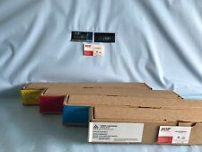 Toner for Konica Minolta BizHub C364e C224e TN321 C284e C224 | 4 Pack Set TN321