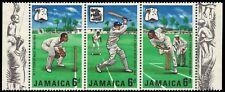 JAMAICA 268a (SG267a) - Visit of the Marylebone Cricket Club (pb10201)