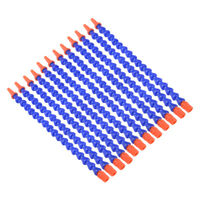 12x Kunststoff Flexible Wasser Oel Kuehlmittelrohrleitung Schlauch für Mahlen ye