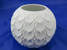 Vintage Alka-Kunst Alboth & Kaiser AK Vase 50er Jahre Bisquit porzellan