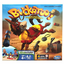 Buckaroo Plastic 3-4 Years Modern Board & Traditional Games