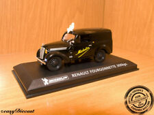 RENAULT 300KG 300-KG -BLACK- MICHELIN 1:43 MINT!!!
