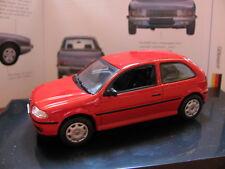 1/43 VW Volkswagen Pointer (GOL) 2000 diecast