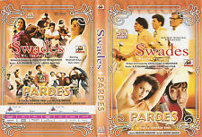 2 in 1 Movies Swades We the People & Pardes ! Two Bollywood Films subhash ghai !