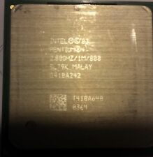 Intel Pentium 4 Processor 1M Cache, 2.80 GHz, 800MHZ