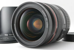 """ Near Mint "" Canon EF 28-70mm F/2.8 L USM Zoom AF Lens Tested F/S From Japan"