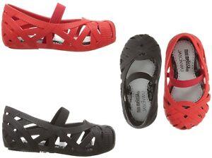 New Authentic Mini Melissa Girls Youth Jean Jason Wu Mary Jane Flats Shoes