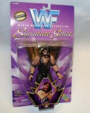 "6"" WWE  Mankind Action Figure Mick Foley Action Figure Wrestler Mr Soko"