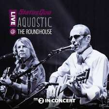 STATUS QUO - Aquostic! Live At The Roundhouse - 2 CD Set !! - NEU/OVP