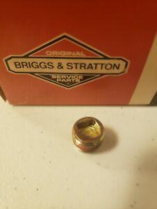 Briggs & Stratton OEM Part 691680 Oil Drain Plug