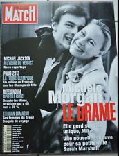 PARIS MATCH 2925 Morgan Gaillard Doutey Douchy Lamazou Shaima Nadal Villepin JO
