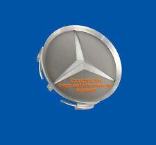 GENUINE MERCEDES Wheel Center Star (1) Hub Cap Cover Emblem Logo 86-2001 S CLAss