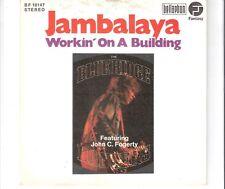 BLUE RIDGE RANGERS - Jambalaya