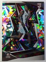 2019-20 Panini Revolution New Year Nicolas Claxton Rookie RC #129, Nets