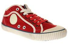 Zapatillas deportivas de mujer azul