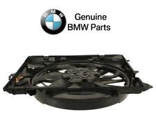 For BMW E82 E92 E93 F30 N51B30A 600W Engine Cooling Fan Assy & Shroud Genuine