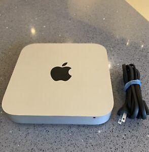 Apple Mac mini A1347 Desktop - MC438LL/A (Mid, 2010) 8GB RAM