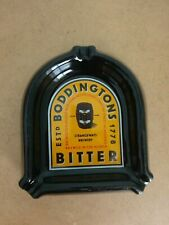 Boddingtons Brewery, Manchester, Butter ashtray, Castle ceramics