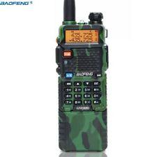 BaoFeng UV-5R with 3800mAh long Li-ion Battery Dual Band 136-174&400-52 Radio