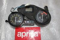Aprilia RS 125 MPB Tacho Cockpit Instrumententafel Dashboard nur 10700km #R7590