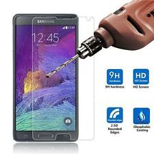 TEMPERED GLASS SCREEN PROTECTOR ANTI SCRATCH FILM For SAMSUNG GALAXY A7 2016 UK