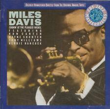 CD, Miles Davis -  Cookin' at the plugged nickel - jazz, trumpet, fusion, bebop