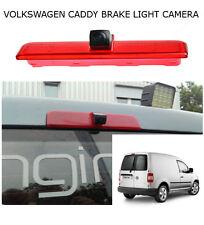 VOLKSWAGEN VW Caddy Maxi Vida Kombi 2003 - 2014 Cámara De Marcha Atrás Luz De Freno