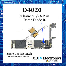D4020 - iPhone 6S / 6S Plus Back-light Ramp Diode